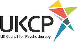 Qualifications. UKCP logo